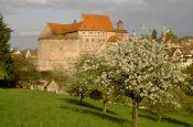 Cadolzburg Cadolzburg Burg_Schloss Deutschland Ausflugsziele Freizeit Urlaub Reisen