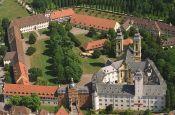 Deutschordensschloss Bad Mergentheim Burg_Schloss Deutschland Ausflugsziele Freizeit Urlaub Reisen