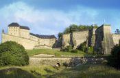 Festung Königstein Königstein Burg_Schloss Deutschland Ausflugsziele Freizeit Urlaub Reisen