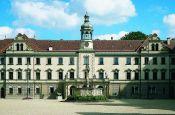 Fürstliches Schloss Thurn und Taxis Regensburg Burg_Schloss Deutschland Ausflugsziele Freizeit Urlaub Reisen