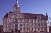 Großherzogliches Schloss Oldenburg Burg_Schloss Deutschland Ausflugsziele Freizeit Urlaub Reisen
