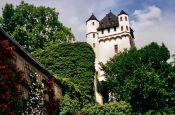 Kurfürstliche Burg Eltz Münstermaifeld Burg_Schloss Deutschland Ausflugsziele Freizeit Urlaub Reisen