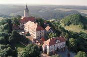 Leuchtenburg Seitenroda Burg_Schloss Deutschland Ausflugsziele Freizeit Urlaub Reisen