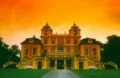 Lustschloss Favorite Ludwigsburg Burg_Schloss Deutschland Ausflugsziele Freizeit Urlaub Reisen
