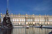 Neues Schloss Herrenchiemsee Burg_Schloss Deutschland Ausflugsziele Freizeit Urlaub Reisen
