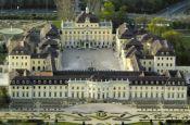 Residenzschloss Ludwigsburg Burg_Schloss Deutschland Ausflugsziele Freizeit Urlaub Reisen