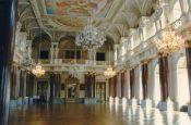 Schloss Altenburg Altenburg Burg_Schloss Deutschland Ausflugsziele Freizeit Urlaub Reisen