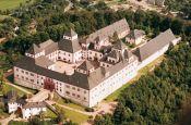 Schloss Augustusburg Augustusburg Burg_Schloss Deutschland Ausflugsziele Freizeit Urlaub Reisen
