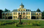 Schloss Belvedere Weimar Burg_Schloss Deutschland Ausflugsziele Freizeit Urlaub Reisen