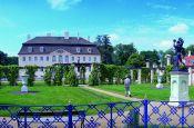 Schloss Branitz Cottbus Burg_Schloss Deutschland Ausflugsziele Freizeit Urlaub Reisen