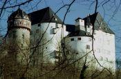Schloss Burgk Burgk/Saale Burg_Schloss Deutschland Ausflugsziele Freizeit Urlaub Reisen