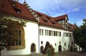 Schloss Hellenstein Heidenheim an der Brenz Burg_Schloss Deutschland Ausflugsziele Freizeit Urlaub Reisen
