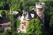Schloss Landsberg Meiningen Burg_Schloss Deutschland Ausflugsziele Freizeit Urlaub Reisen