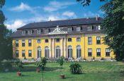 Schloss Mosigkau Dessau-Mosigkau Burg_Schloss Deutschland Ausflugsziele Freizeit Urlaub Reisen