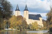 Schloss Rochlitz Rochlitz Burg_Schloss Deutschland Ausflugsziele Freizeit Urlaub Reisen