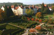 Schloss Salem Salem Burg_Schloss Deutschland Ausflugsziele Freizeit Urlaub Reisen