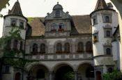 Baden-Württemberg: Rathaus Konstanz, Bodensee - © Angelika Francke/DZT