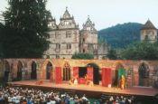 Baden-Württemberg: Calw Hirsau Theateraufführung - © Stadtinformation Calw