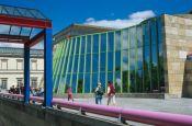 Staatsgalerie Stuttgart Baden-Württemberg Deutschland - Urlaub Reisen Tourismus