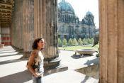 Berlin: Museumsinsel - © Hans Peter Merten/DZT