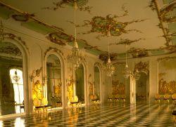 Brandenburg: Spiegelsaal, Schloss Sanssouci in Potsdam - © Astrid Schwarz/DZT