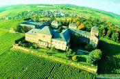 Schloss Johannisberg Rheingau Hessen Deutschland - Urlaub Reisen Tourismus