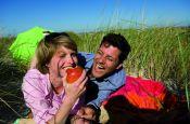 Schleswig-Holstein Deutschland - Urlaub Reisen Tourismus