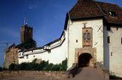 Wartburg Eisenach Thueringen Deutschland - Urlaub Reisen Tourismus