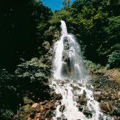 Thüringen: Trusetaler 50-m-Wasserfall im Thüringer Wald - © Thüringer Tourismus GmbH