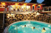 Aloha Aqua-Land Osterode/Harz Freizeitbad Deutschland Ausflugsziele Freizeit Urlaub Reisen