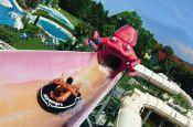 Alpamare Bad Tölz Freizeitbad Deutschland Ausflugsziele Freizeit Urlaub Reisen