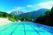 Alpenbad Pfronten-Meilingen Freizeitbad Deutschland Ausflugsziele Freizeit Urlaub Reisen