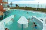 AquaWyk Wyk auf Föhr Freizeitbad Deutschland Ausflugsziele Freizeit Urlaub Reisen