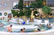 Aquadrom Graal-Müritz Freizeitbad Deutschland Ausflugsziele Freizeit Urlaub Reisen