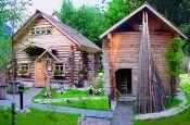 Badegärten Eibenstock Freizeitbad Deutschland Ausflugsziele Freizeit Urlaub Reisen