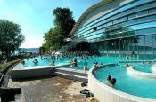 Bodensee-Therme Überlingen Freizeitbad Deutschland Ausflugsziele Freizeit Urlaub Reisen