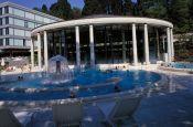Caracalla Therme Baden-Baden Freizeitbad Deutschland Ausflugsziele Freizeit Urlaub Reisen