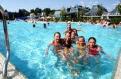 Die Welle Erlebnisbad und Sauna Gütersloh Freizeitbad Deutschland Ausflugsziele Freizeit Urlaub Reisen