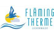 Fläming-Therme Luckenwalde Freizeitbad Deutschland Ausflugsziele Freizeit Urlaub Reisen