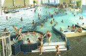 Gezeitenland Borkum Freizeitbad Deutschland Ausflugsziele Freizeit Urlaub Reisen