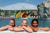 Inselbad Bahia Bocholt Freizeitbad Deutschland Ausflugsziele Freizeit Urlaub Reisen