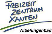 Nibelungenbad Xanten Freizeitbad Deutschland Ausflugsziele Freizeit Urlaub Reisen