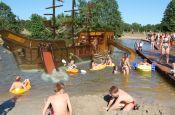 OLantis Huntebad Oldenburg Freizeitbad Deutschland Ausflugsziele Freizeit Urlaub Reisen