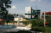 Platsch Erlebnisbad Oschatz Freizeitbad Deutschland Ausflugsziele Freizeit Urlaub Reisen