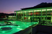 RupertusTherme Spa & Fitness Resort Bad Reichenhall Freizeitbad Deutschland Ausflugsziele Freizeit Urlaub Reisen