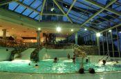 Schaumberg Erlebnisbad Tholey-Theley Freizeitbad Deutschland Ausflugsziele Freizeit Urlaub Reisen