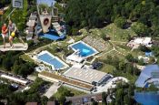 Silvana Sport- und Freizeitbad Schweinfurt Freizeitbad Deutschland Ausflugsziele Freizeit Urlaub Reisen