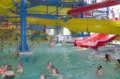 Spaßbad Topas Haren/Ems Freizeitbad Deutschland Ausflugsziele Freizeit Urlaub Reisen