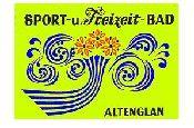 Sport- und Freizeitbad Altenglan Freizeitbad Deutschland Ausflugsziele Freizeit Urlaub Reisen