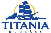 Titania-Therme Neusäß Freizeitbad Deutschland Ausflugsziele Freizeit Urlaub Reisen